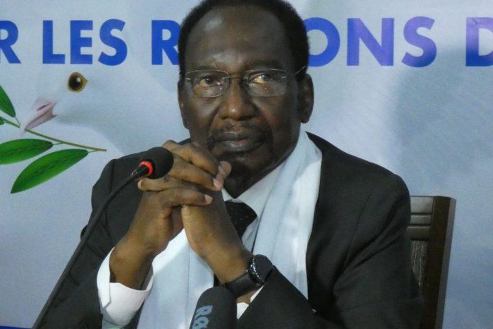 Bamako, 23 Janvier 2020